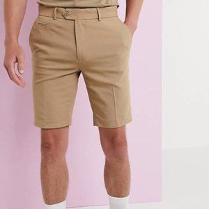Other - Tailored Men Dress Short Pant